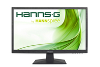"Hannspree Hanns.G HL 247 DBB 23.6"" Full HD Opaco monitor piatto per PC"