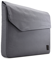 "Case Logic LODS113GRA 13.3"" Custodia a tasca Grafite borsa per notebook"
