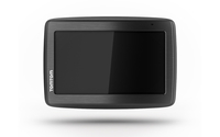 "TomTom Via 135M CE Traffic Palmare/Fisso 5"" Touch screen 181g Nero navigatore"