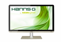 "Hannspree Hanns.G HQ271HPG 27"" 2K Ultra HD HS-IPS Lucida Nero, Rame Metallico monitor piatto per PC"