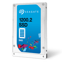 Seagate 1200.2 Serial Attached SCSI