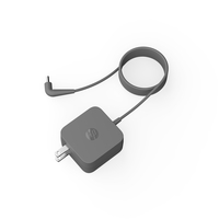 HP 18W AC Tablet Adapter Interno 18W Nero adattatore e invertitore