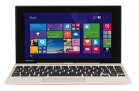 "Toshiba Satellite Click Mini L9W-B-103 1.33GHz Z3735F 8.9"" 1920 x 1200Pixel Touch screen Bianco Ibrido (2 in 1)"