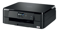 Brother DCP-J562DW 1200 x 6000DPI Ad inchiostro A4 27ppm Wi-Fi Nero multifunzione