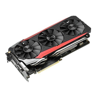 ASUS STRIX-GTX980TI-DC3-6GD5-GAMING GeForce GTX 980 Ti 6GB GDDR5
