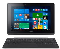 "Acer Aspire Switch 10 E SW3-013-17ZH 1.33GHz Z3735F 10.1"" 1280 x 800Pixel Touch screen Nero, Bianco Ibrido (2 in 1)"