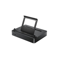 DELL 452-BCBY Tablet Nero docking station per dispositivo mobile