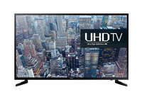 "Samsung UE48JU6000K 48"" 4K Ultra HD Smart TV Wi-Fi Nero LED TV"