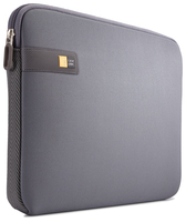 "Case Logic LAPS114GR 14.1"" Custodia a tasca Grafite borsa per notebook"