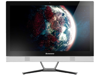 "Lenovo IdeaCentre C50-30 2GHz i3-5005U 23"" 1920 x 1080Pixel Bianco PC All-in-one"