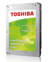 Toshiba E300 Low Energy 3TB 3000GB Serial ATA III disco rigido interno