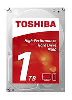Toshiba P300 1TB 1000GB Serial ATA III disco rigido interno
