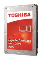 HARD DISK 3,5 SATA III 02TB TOSHIBA HDWD120UZSVA