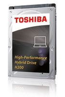 Toshiba H200 500GB 500GB Serial ATA III disco rigido interno