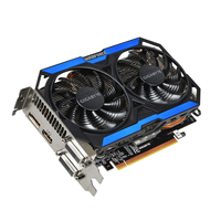 Gigabyte GV-N960D5-4GD GeForce GTX 960 4GB GDDR5 scheda video