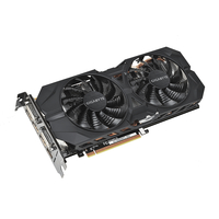 Gigabyte GV-N960WF2-4GD GeForce GTX 960 4GB GDDR5 scheda video