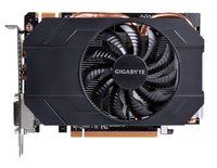 Gigabyte GV-N960IXOC-4GD GeForce GTX 960 4GB GDDR5 scheda video