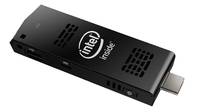 Intel STCK1A32WFC Z3735F 1.33GHz Windows 8.1 USB Nero chiave USB per PC