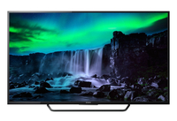 "Sony KD55X8005C 55"" 4K Ultra HD Smart TV Wi-Fi Nero LED TV"