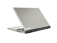 "Toshiba Satellite Radius 12 P20W-C-106 2.5GHz i7-6500U 12.5"" 3840 x 2160Pixel Touch screen Alluminio, Oro Ibrido (2 in 1)"