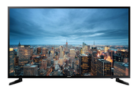 "Samsung UE48JU6000W 48"" 4K Ultra HD Smart TV Nero LED TV"