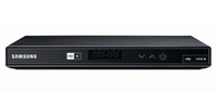 Samsung GX-SM650SJ Satellite Full HD Nero set-top box TV