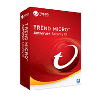 Trend Micro Antivirus+ Security 10 Full license 1utente(i) 2anno/i Multilingua