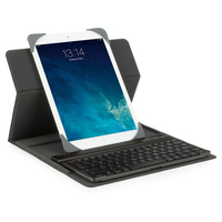 "Targus THZ498UK 10"" Custodia a libro Nero custodia per tablet"