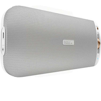 Philips BT3600W Stereo portable speaker 10W Bianco
