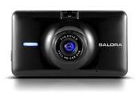 Salora CDC1350FD Nero dash cam