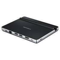 Samsung EE-MT800BBEGUS Tablet Nero docking station per dispositivo mobile