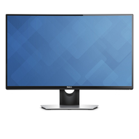 "DELL S Series SE2716H 27"" Full HD Opaco Nero monitor piatto per PC"