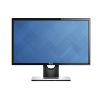 "DELL SE2216H 21.5"" Full HD IPS Opaco Nero monitor piatto per PC"