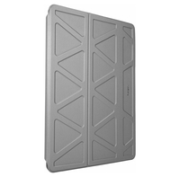 "Targus 3D Protection 12.9"" Custodia a libro Grigio"