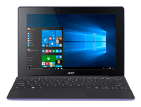 "Acer Aspire Switch 10 E SW3-013-153X 1.33GHz Z3735F 10.1"" 1280 x 800Pixel Touch screen Nero, Blu Ibrido (2 in 1)"