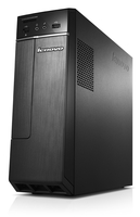 Lenovo IdeaCentre H30-50 3.6GHz i3-4160 Microtorre Nero PC