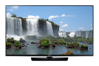 "Samsung UE50J6150AS 50"" Full HD Nero LED TV"