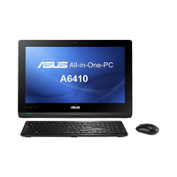 "ASUS A A6410-BC010M 2.9GHz i5-4460S 21.5"" 1920 x 1080Pixel Nero PC All-in-one All-in-One PC"