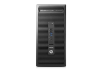 HP EliteDesk 705 G2 3.6GHz A10 PRO-8750B Microtorre Nero PC