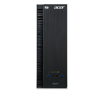 Acer Aspire XC-705 3.2GHz i5-4460 Torre Nero PC