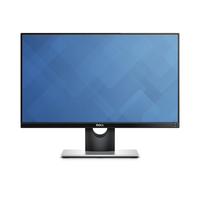 "DELL S Series S2316H 23"" Full HD IPS Nero monitor piatto per PC"