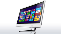 "Lenovo IdeaCentre C360 2.7GHz G3240T 19.5"" 1600 x 900Pixel Bianco PC All-in-one"