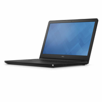 "DELL Inspiron 5555 2.2GHz A8-7410 15.6"" 1366 x 768Pixel Touch screen Nero Computer portatile"