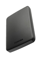 Toshiba CANVIO BASICS 1TB 1000GB Nero disco rigido esterno