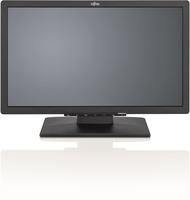 "Fujitsu Displays E22T-7 21.5"" Full HD TN Opaco Nero monitor piatto per PC"