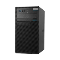 ASUS Pro Series D510MT-0G3250079F 3.2GHz G3250 Mini Tower Nero PC