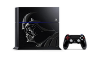 Sony Star Wars PlayStation 4 1000GB Wi-Fi Nero