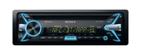Sony MEX-N5150BT 55W Bluetooth Nero autoradio