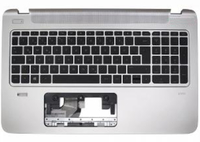 HP 763578-051 Coperchio superiore ricambio per notebook