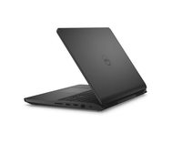 "DELL Inspiron 15 2.3GHz i5-6300HQ 15.6"" 3840 x 2160Pixel Touch screen Grigio Computer portatile"